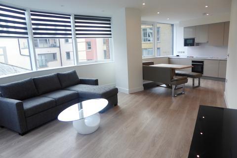 1 bedroom apartment to rent - Kings Reach, Kings Road, Reading, RG1