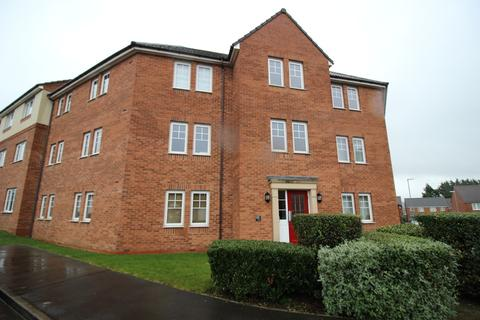2 bedroom apartment for sale - Warmington Avenue, Grantham