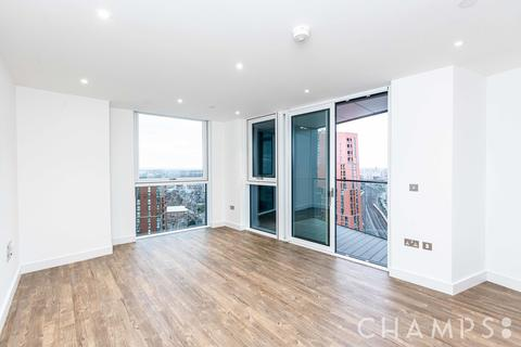 2 bedroom apartment to rent - Gladwin Tower, London