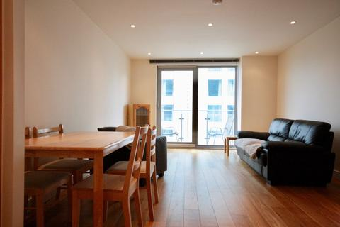 1 bedroom apartment to rent - Meridian Plaza, Bute Terrace, Cardiff