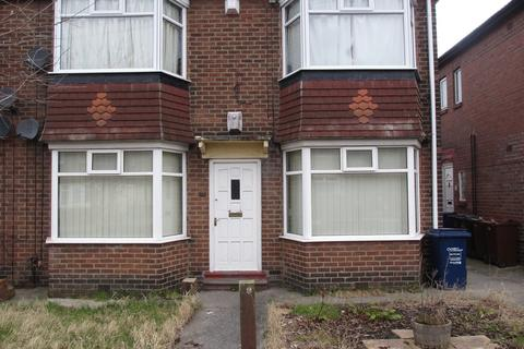 2 bedroom ground floor flat to rent - Deanham Gardens NE5 2JD