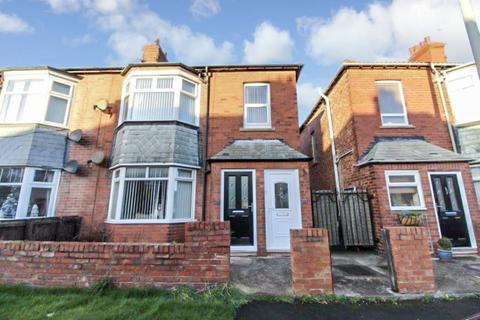 2 bedroom flat to rent - Hunter Avenue, Blyth