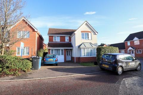 1 bedroom property to rent - Rimer Close, Norwich