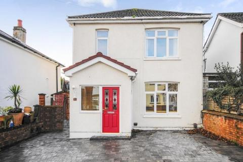 3 bedroom house for sale - A Parley Road, Moordown, Bournemouth, Dorset