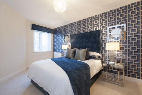 2 bedroom retirement property - Monument Place, Castle Street, Salisbury                                   OVER 70'S