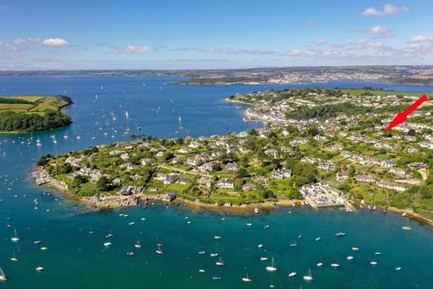 3 bedroom detached house for sale - Exclusive St Mawes