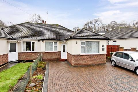 3 bedroom semi-detached bungalow for sale - Semi-Detached Bungalow Walking Distance to Bat & Ball Station with Development Potential stpp, Seal Road, Sevenoaks