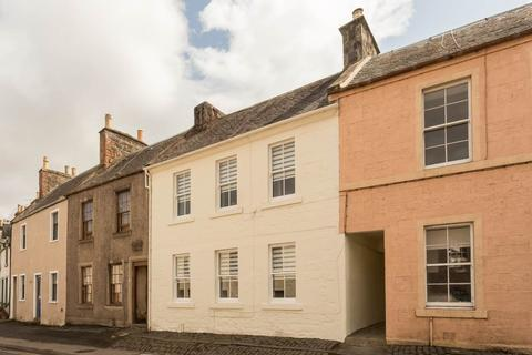 4 bedroom terraced house to rent - High Street, Newburgh, Fife