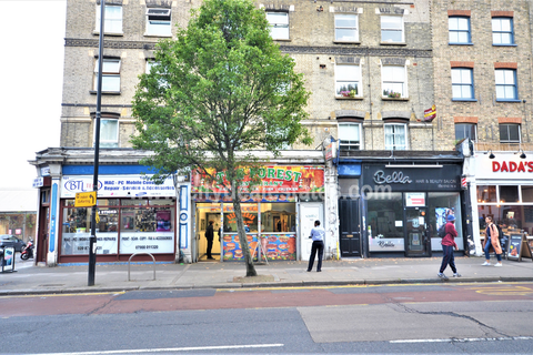 Restaurant for sale - The Vale, London W3 7RD