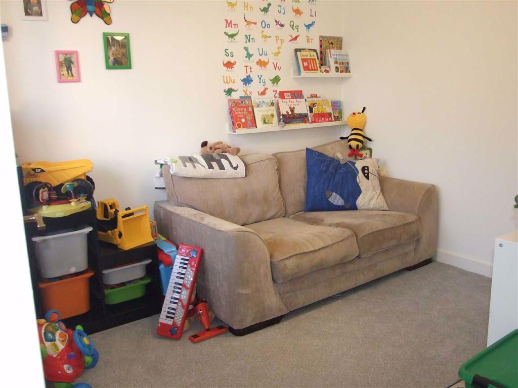 Study/ Playroom