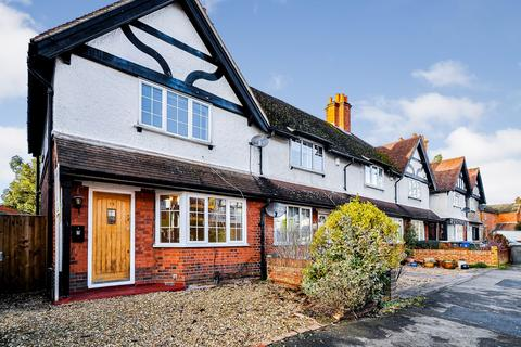 3 bedroom end of terrace house to rent - Portlock Road, Maidenhead, SL6