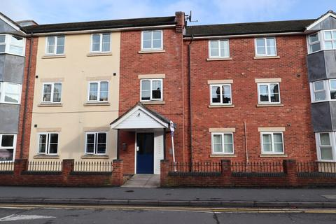 2 bedroom apartment for sale - Edward Court, Edward Street, Nuneaton, CV11