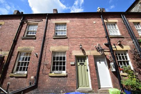 3 bedroom terraced house to rent - Wirksworth