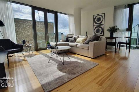 2 bedroom flat to rent - Eastfields Avenue, Riverside Quarter, Wandsworth, SW18