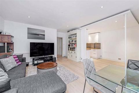 2 bedroom flat to rent - Louvaine Road, London, SW11