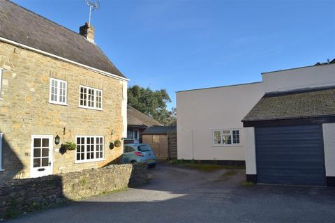 3 bedroom terraced house for sale - Diment Square, Bridport
