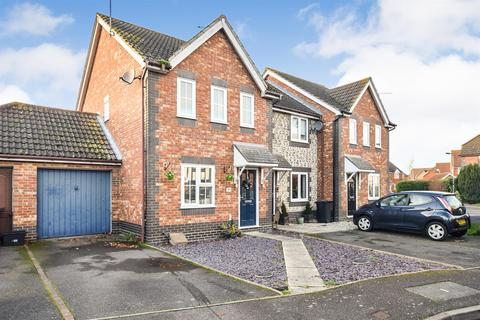 3 bedroom end of terrace house for sale - Long Common, Heybridge,