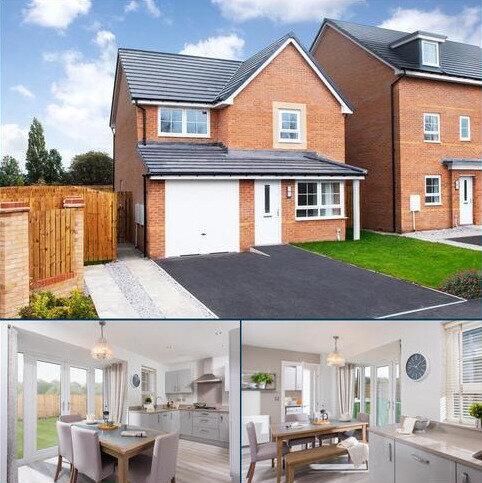 3 bedroom detached house for sale - Plot 152, DERWENT at Barratt Homes @Mickleover, Etwall Road, Mickleover, DERBY DE3