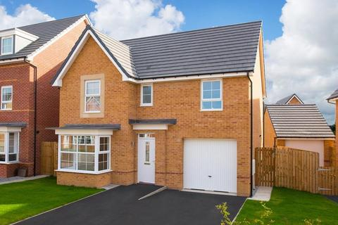 4 bedroom detached house for sale - Plot 128, SOMERTON at Highfields, Rykneld Road, Littleover, DERBY DE23