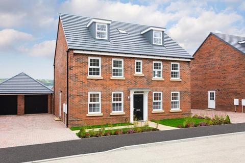 5 bedroom detached house for sale - Alton Way, Littleover, DERBY