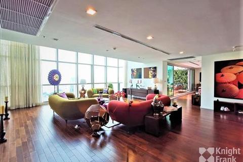 4 bedroom block of apartments - The River, 362.5 sq.m