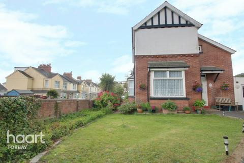 3 bedroom detached house - Collingwood Road, Paignton