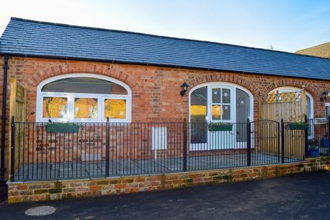 1 bedroom semi-detached bungalow for sale - Heather Lane, Northampton, NN3 8BP