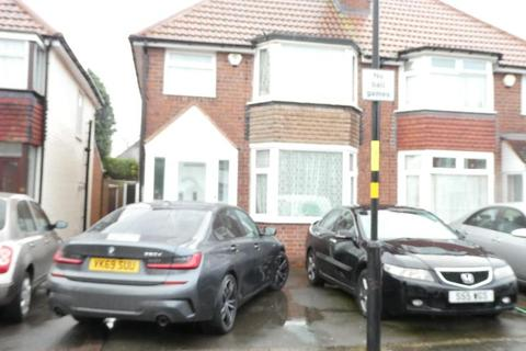 3 bedroom semi-detached house for sale - TEMPLE AVENUE, HALL GREEN, BIRMINGHAM, B28 9LJ