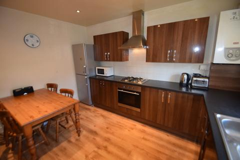 6 bedroom apartment to rent - Broomgrove Crescent, STUDENT PROPERTY, Broomhill, Sheffield S10 2LQ