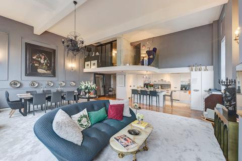 2 bedroom apartment for sale - Victorian Heights, Thackeray Road, London, SW8