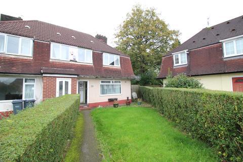3 bedroom semi-detached house for sale - Royal Oak Road, Manchester, M23 1DZ
