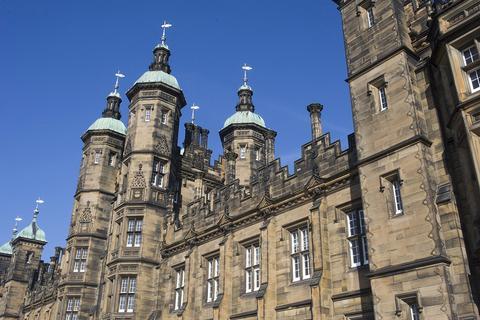 2 bedroom apartment for sale - F20 - Donaldson's, West Coates, Edinburgh, Midlothian