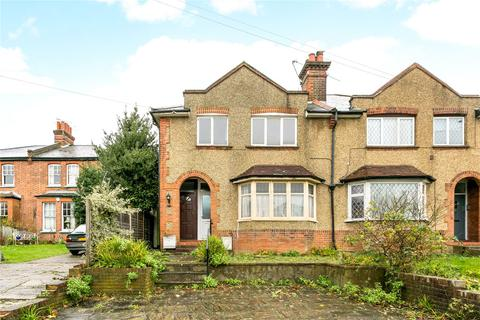 1 bedroom flat for sale - Hallowell Road, Northwood, Middlesex, HA6