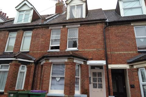 3 bedroom terraced house to rent - Athelstan Road Folkestone