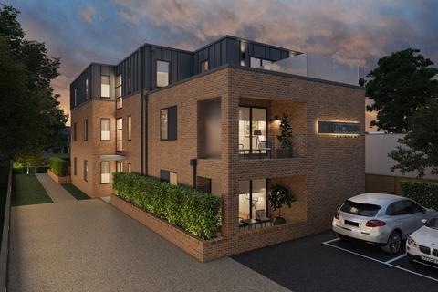 3 bedroom flat for sale - The Factory Apartments, Woodhouse Road, Finchley