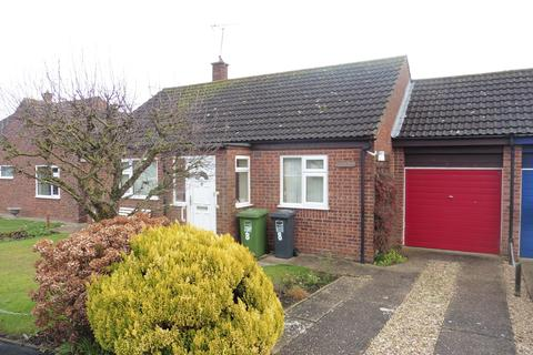 2 bedroom detached bungalow for sale - Sheldrake Close, Fakenham NR21
