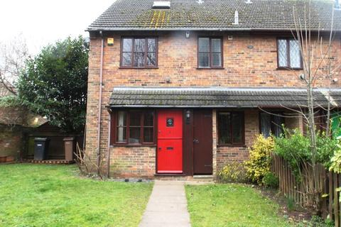 1 bedroom property to rent - OLD VICARAGE COTTAGES, High Town