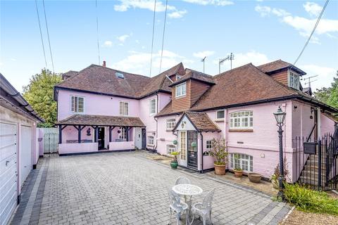 2 bedroom flat for sale - Mill House, Chevening Road, Sevenoaks, Kent