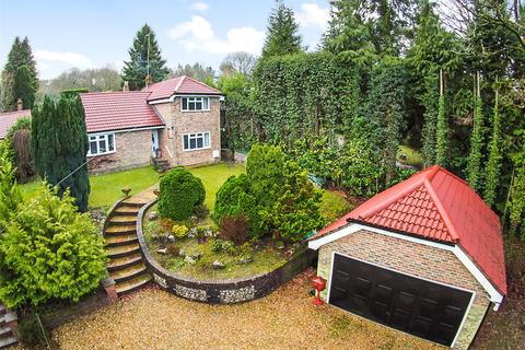 4 bedroom detached house for sale - Kings Hill, Beech, Alton, Hampshire