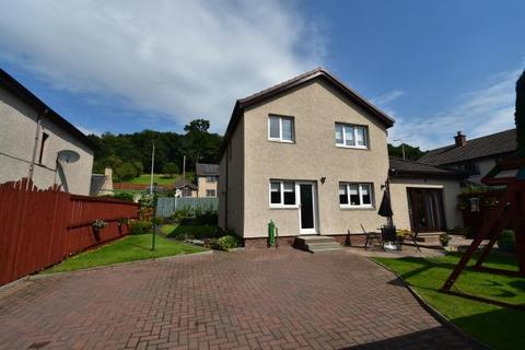 4 bedroom detached house for sale - 6 Cairn Grove, Crossford, KY12