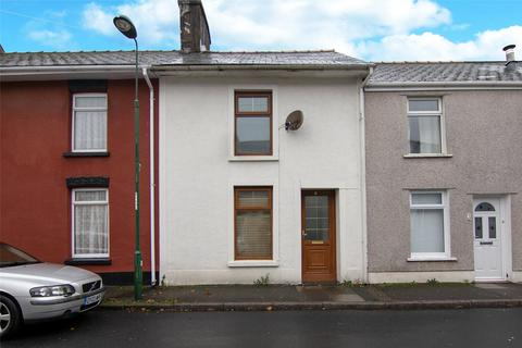 2 bedroom terraced house for sale - Bailey Street, Brynmawr, Ebbw Vale, Gwent, NP23