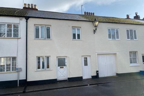 2 bedroom terraced house to rent - Castle Street, Tiverton