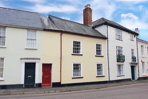 4 bedroom terraced house for sale - St. Peter Street, Tiverton