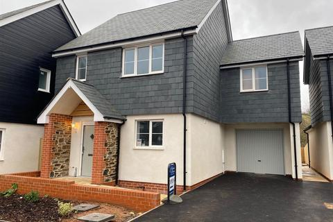 4 bedroom detached house for sale - Scotts Quarry, Bampton, Tiverton