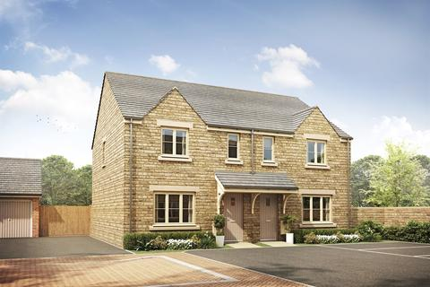 3 bedroom semi-detached house for sale - Plot 20, Winchcombe at Gotherington Grange, Malleson Road, Gotherington GL52