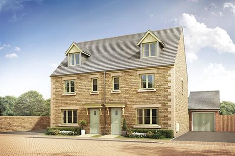 4 bedroom semi-detached house for sale - Plot 18, The Farmcote at Gotherington Grange, Malleson Road, Gotherington GL52
