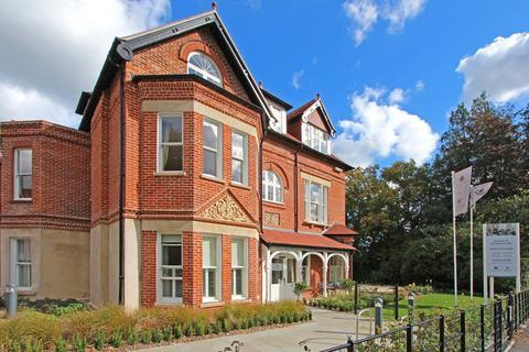 1 bedroom apartment for sale - Holmwood, The Rise, Brockenhurst, Hampshire, SO42