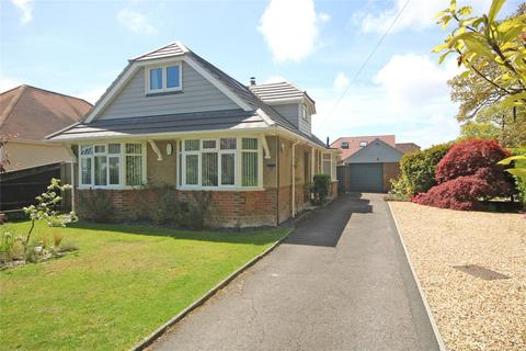 4 bedroom bungalow for sale - Fernhill Road, New Milton, Hampshire, BH25