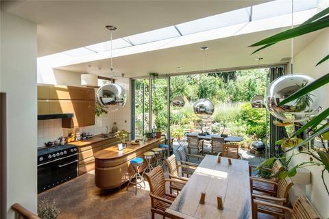 3 bedroom end of terrace house for sale - Biddulph Road, London, W9