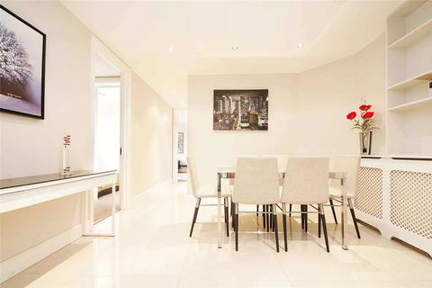 2 bedroom apartment for sale - Circus Lodge, Circus Road, St Johns Wood, London, NW8